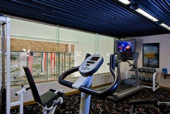 Four Points by Sheraton Galerias Monterrey : Fitness Club