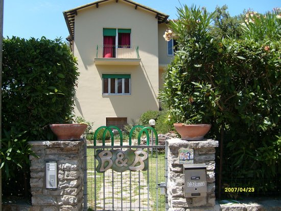 Bed & Breakfast Verdemare : getlstd_property_photo