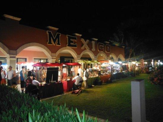 Ocean Coral & Turquesa: mexican night