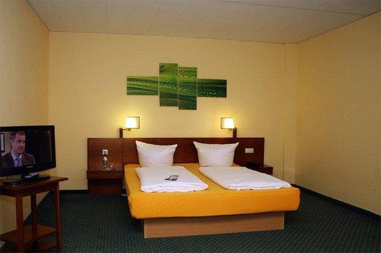 Quality Hotel Dresden West: Poseidon Suite