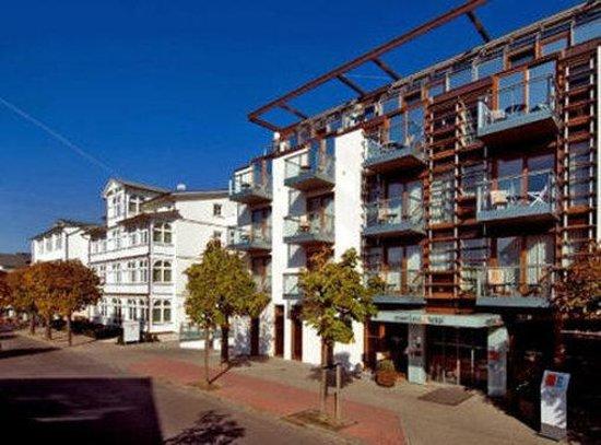 Hotel meerSinn: Exterior