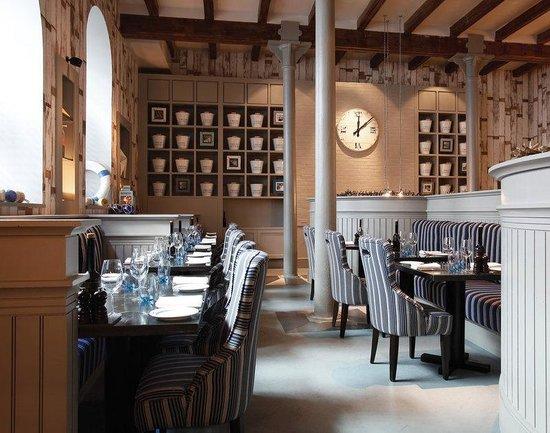 Malmaison: Brasserie