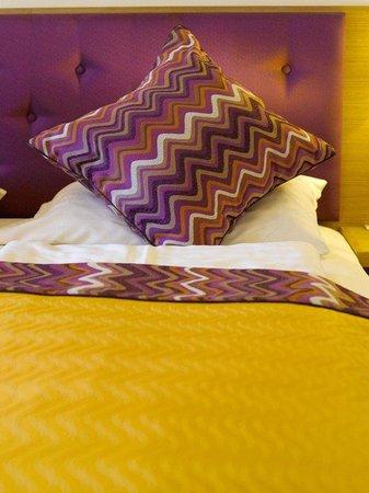 Hotel Drei Raben: Guest Room
