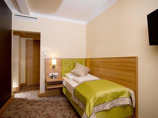 Hotel Drei Raben: Einzelzimmer