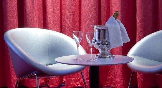 Hotel de Sevigne : Guest Room