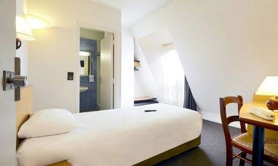 Campanile Paris 15 - Tour Eiffel: Single Room