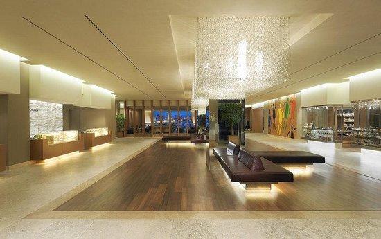 The Westin Chosun Busan: Lobby