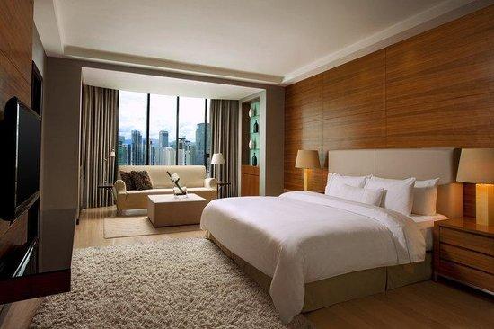 The Westin Kuala Lumpur: Chairman Suite