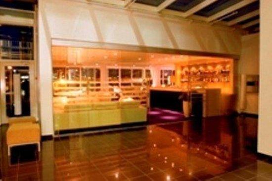 Hotel Selfoss: Interior