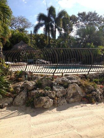 Kona Kai Resort, Gallery & Botanic Garden : Pool
