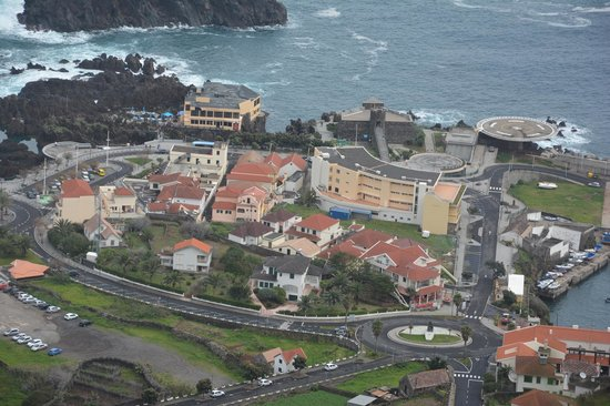 Funchal Tourist Office