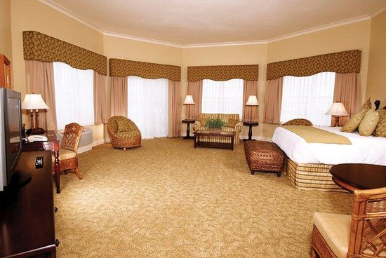 The Waterfront Inn: Grand Suite