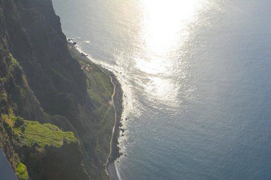 Cabo Girao : Paisagem única!