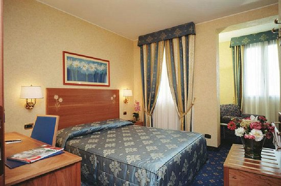 Hotel Dieci: Dieci Double Room