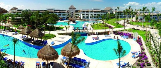 Grand Riviera Princess All Suites Resort Spa Mexico Maya Playa Del Carmen 2018 Inclusive Reviews Photos Price Comparison