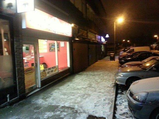 Dordon Food House