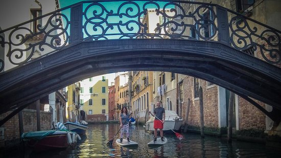 Venedig - Photo de SUP in Venice, Venise - TripAdvisor