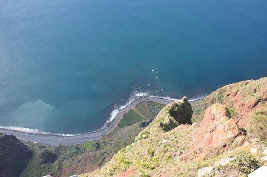 Cabo Girao : Quem tem medo de altura?