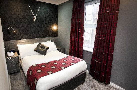 St James Hotel: Classic Room
