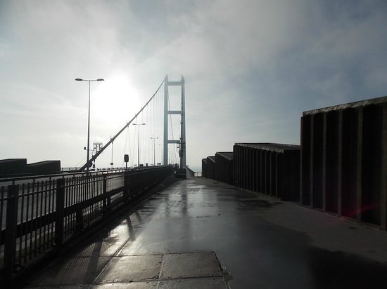 The Humber Bridge: Humber Bridge
