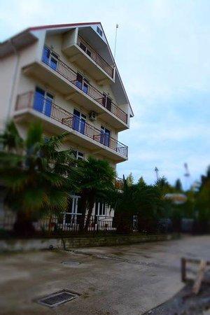Hotel Kraman