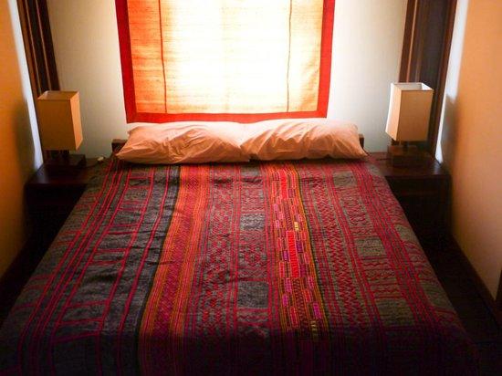 Villa Maydou: Treehouse Style Room