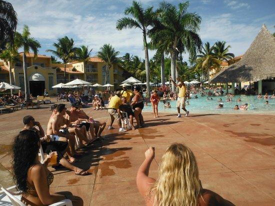Bikini contest puerto plata