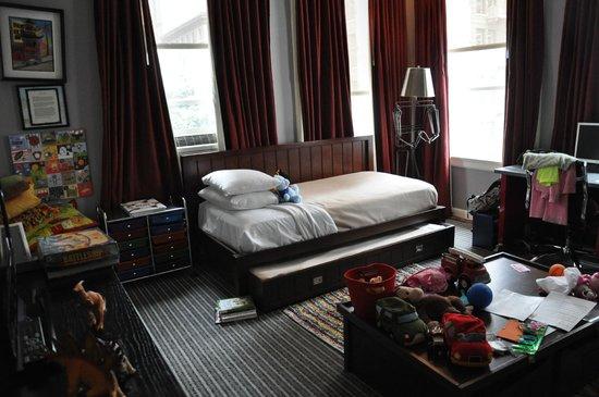 Hotel Union Square : Kids Suite