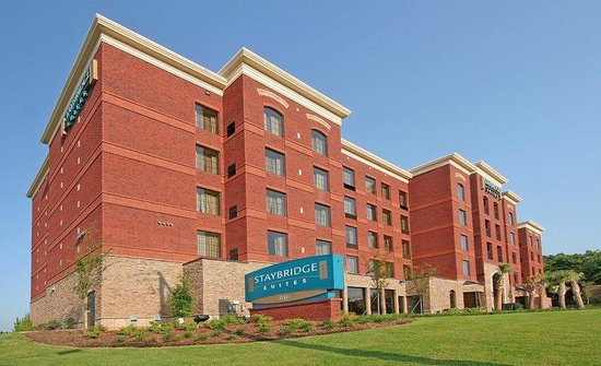 Staybridge Suites Columbia: Staybridge Suites Hotel Columbia SC