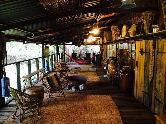 The Kebun: The Bungalows