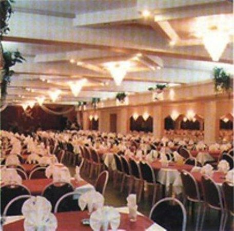 Commodore Hotel Jerusalem: Crystal Hall