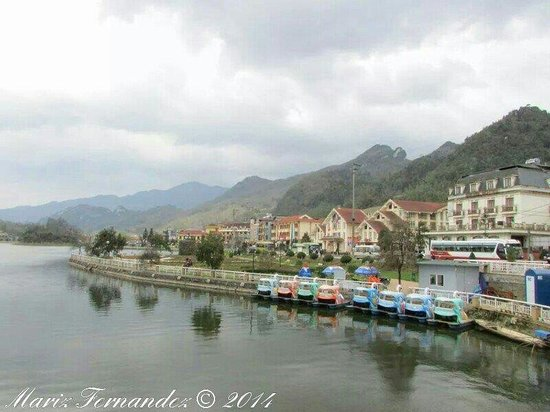 Vietnam Culture Travel Private Day Tours: Sapa Lake