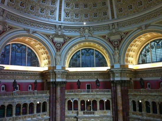 Bibliothèque du Congrès : Biblioteca do Congresso
