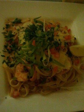 Sassafras: Noodles