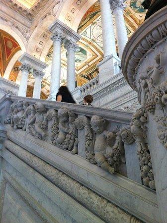 Library of Congress: Biblioteca do Congresso