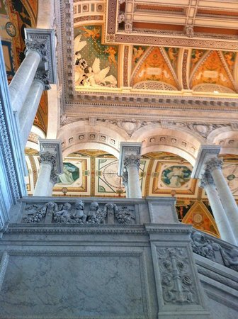Library of Congress: Biblioteca do Congresso