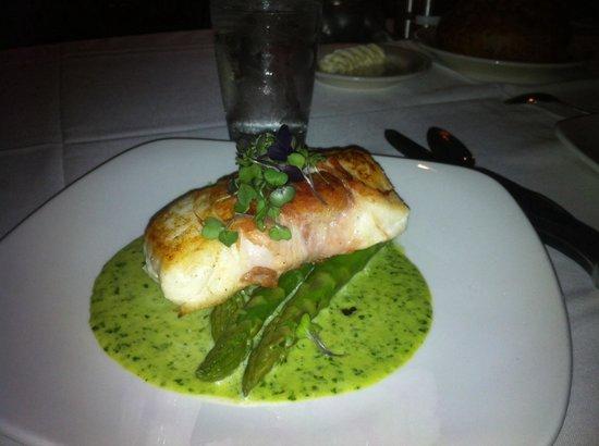 Morton's the Steakhouse: Beautiful!