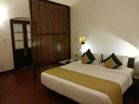 Heritage Madurai : large rooms