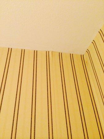 Sheraton Tarrytown Hotel: King room - anti allergic