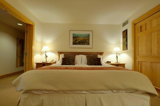Minnewaska Lodge: Suite