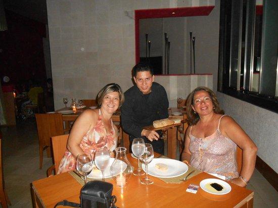 ME Cancun : cuidado otimo
