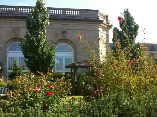 United States Botanic Garden: Botanic Garden