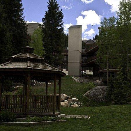 Iron Horse Resort: LLIHR