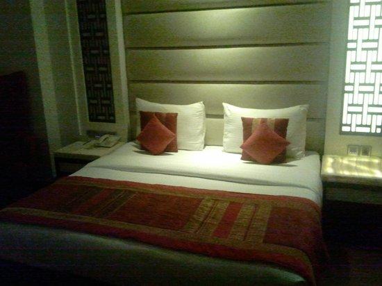 Hotel City Star: Queen Bed