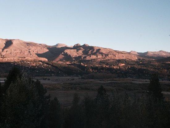 Casona DelAlto: Vista desde la Casona del Alto