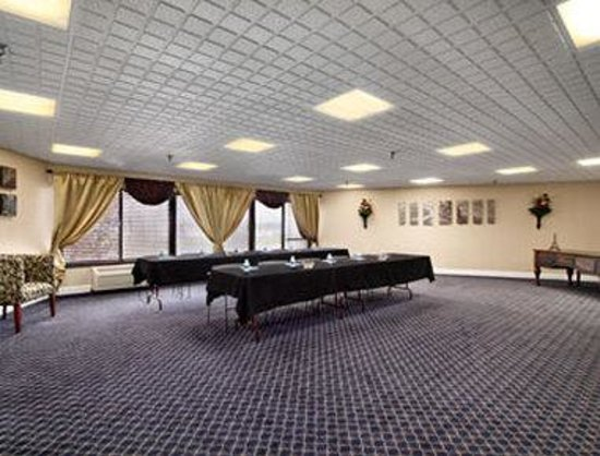 Days Inn Carlisle North: Meeting Room