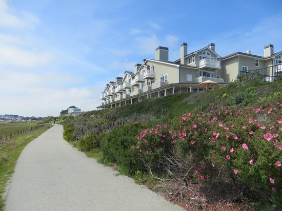 Beach House at Half Moon Bay: Hotel