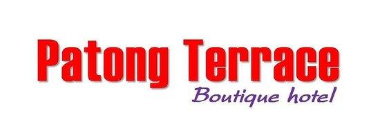 Patong Terrace Boutique Hotel : Logo Patong terrace Hotel