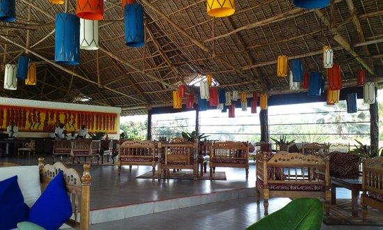 Dream of Zanzibar: reception