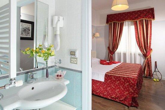 Hotel Modigliani: Double